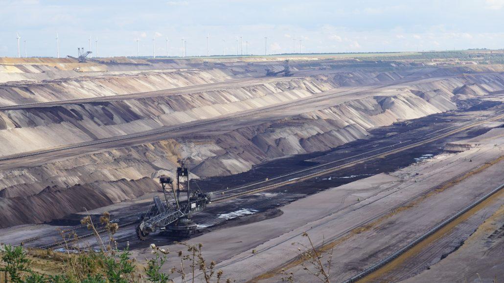 kada geologiniai tyrimai nebūrini